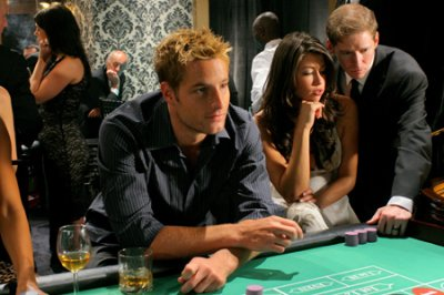 "Game over   "" roulette ""  9x05"