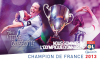 L'Olympique Lyonnais Féminine <3