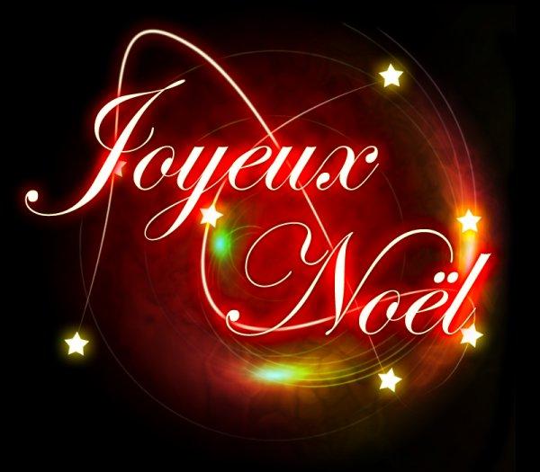 Article 6 : Bientôt Noel !