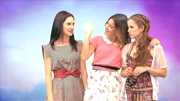 Violetta et ses 2 meilleures amies blog de amandine sur violetta - Image de violetta et ses amies ...