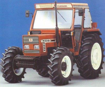 Fiat 80-88Dt (gérard)