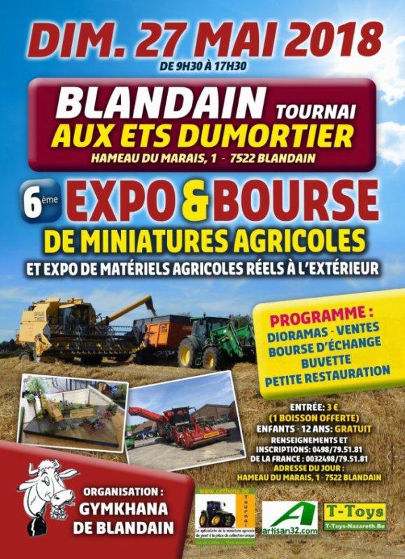 Blandain 2018