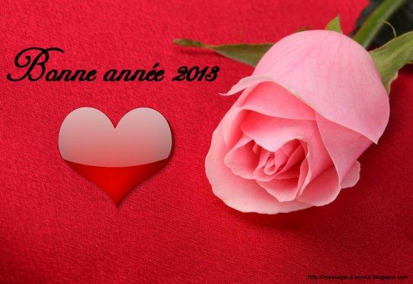 c'est pour ma jolie rose toute seul