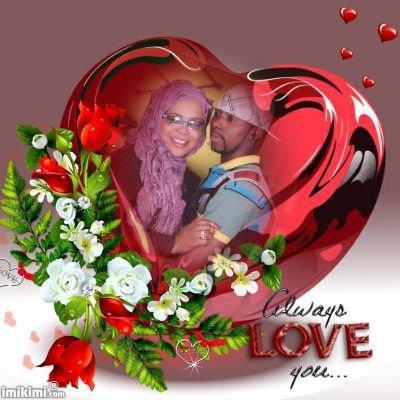Un doux baiser que l'on a partagé et nos coeurs ont chavirés laissant nos voix coupé on a lentement réalisé que ce jour sera pour nous le début d'un grand amour