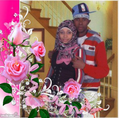 this  is my life , my wife ,my angel , no wan be like you my baby