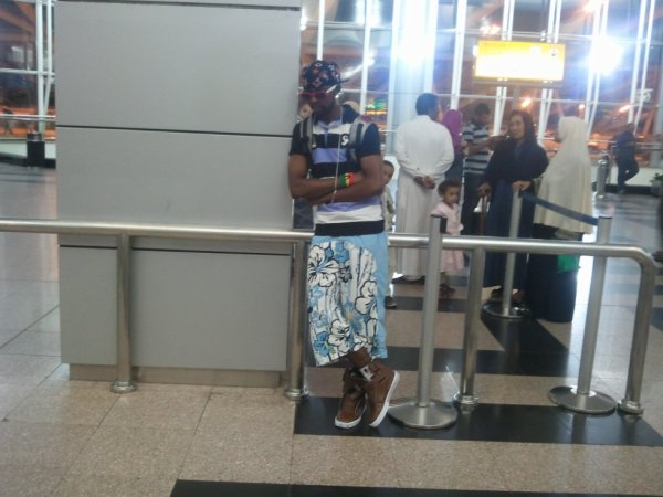 emirate airoport