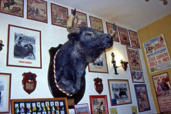 Espagne des corridas