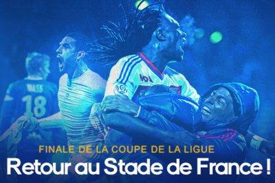 Lorient - OL 2-4