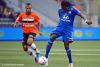 FC Lorient – OL : 1-1