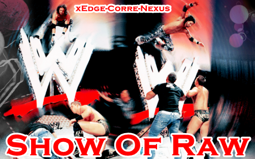 Match Of RAW