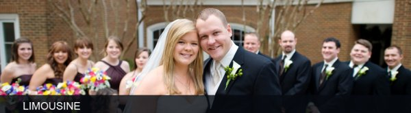 How to Book a Wedding Limo Palos Heights to Avoid Disappointment?