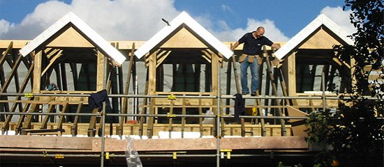 Loft Conversion in Essex: Beneficial in the Present and Future