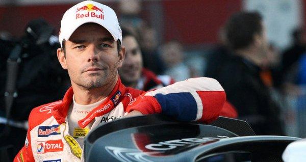 Sébastien Loeb : 9 fois Champion du Monde