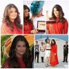 Aishwarya - Dubai World Cup
