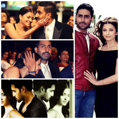 HAPPY 5TH ANNIVERSARY TO THE MOST GLAMOROUS, CUTE, ROMANTIC COUPLE : ABHI-ASH