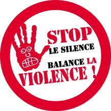 Αποτέλεσμα εικόνας για Stop aux violences faites aux femmes!
