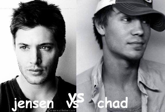 chad vs jensen