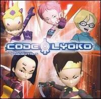 Code Lyoko feat. Subdigitals / Technoïde (2006)