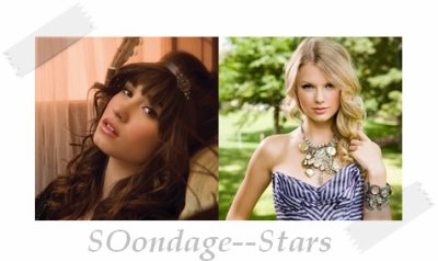 ● Demi Lovato Ou Taylor Swift