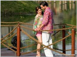 Romance with Your Beloved in Kerala