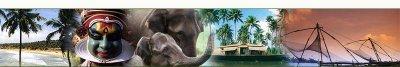 Kerala Tourism Enhancing the Splendor and Charm of South India