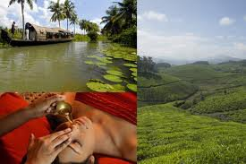 Ingredients to Make the Kerala Tours Enjoyable and Delightful