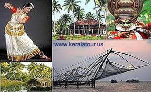 Relish the Incredible Marvels Of Kerala the Land Of God's Own Country