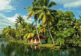Kerala the Top Tourist Destination of India