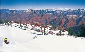 Tour to Important Tourist Places of Himachal Pradesh