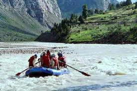 Explore and Thrill Manali the Queen of the Hills and Relish to the Full