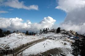 Manali-Rocking Snow Hub of India