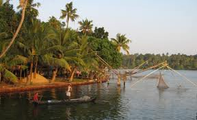 Top 5 Tourist Places to visit during Kerala Tours