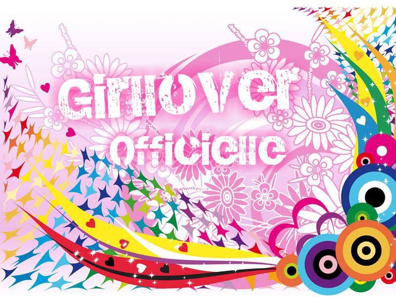 GIRLLOVER OFFICIELE