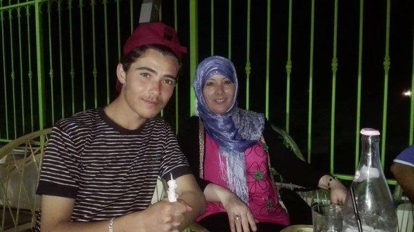 Moi et la belle mère de marie <3