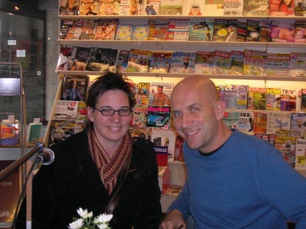Nic Balthazar, Gent, 27 oktober 2007