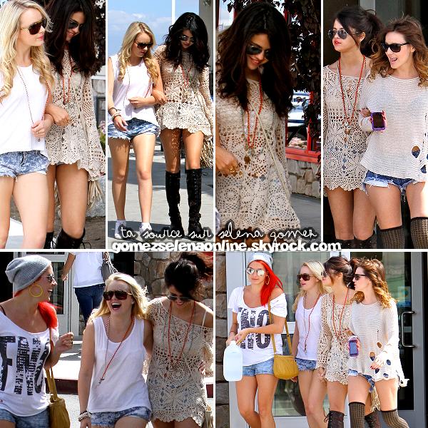 « Tu ne peux jamais savoir pourquoi deux meilleures amies s'aiment. Seules elles le savent. ♥ »