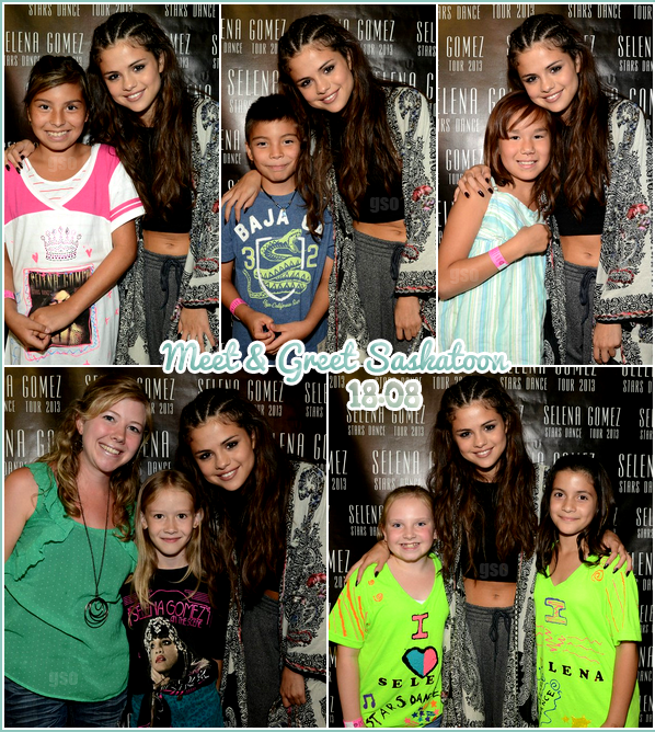 M&G - Shows - Instagram