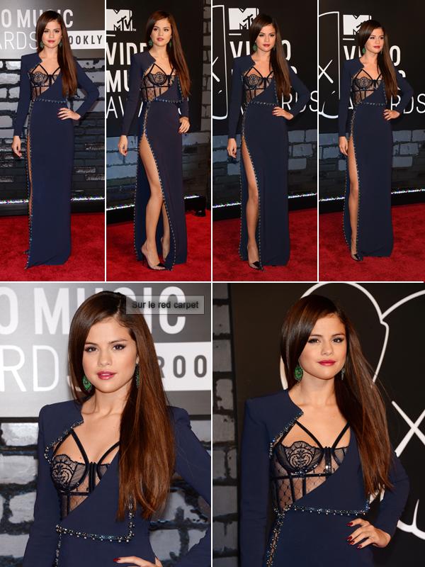Vidéo Music Awards 2013