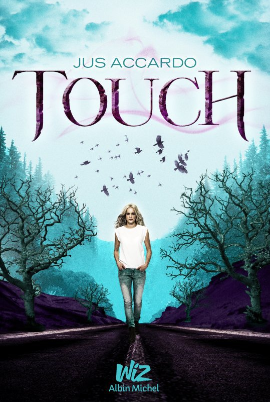 Denazen, tome 1 : Touch by Jus Accardo