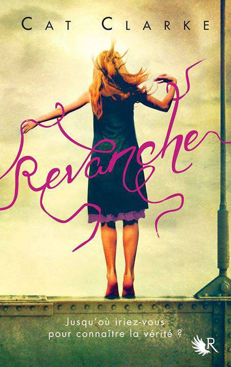 Revanche by Cat Clarke
