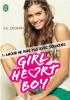 Girl Heart Boy tome 1 : Amour ne rime pas avec toujours by Ali Cronin