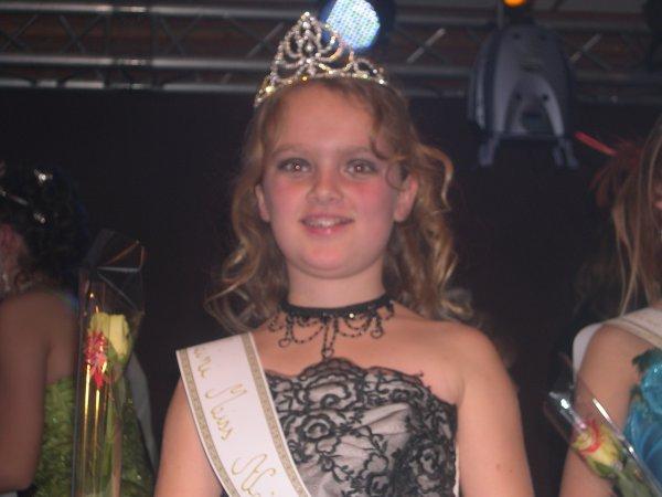 miss l'étoile d'une miss du samedi 11 décembre 2010 à zégerscappel