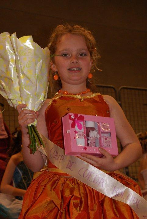 Miss holque du 16 avril Moi élue miss coup de coeur