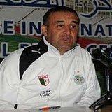 Abdelhak Benchikha :: le nouveau Selectioneur de l'Equipe n'ational Algérienne