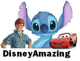 Répertoire de Blog Disney