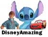 DisneyAmazing