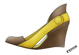 Quelle chaussures préféres-tu porter ?