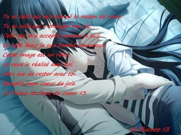 ♥ poème ♥
