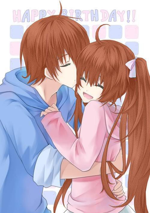 ♥ mizura et mikoto ♥