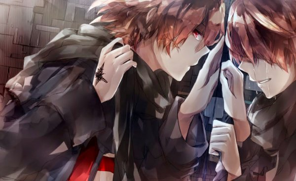 ♥ mes larmes ne montre pas mes faiblesses mais les profonde blessures qui ne se refermerons jamais ♥